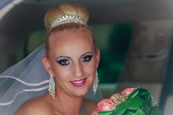 Renata Wedding